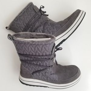 Skechers Piccante Winter Fall Suede Boots